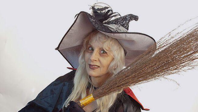 Сонник ведьма