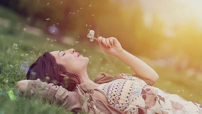 Увидеть себя во сне очень красивой