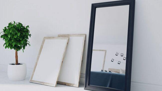 Зеркала по фэншуй в квартире