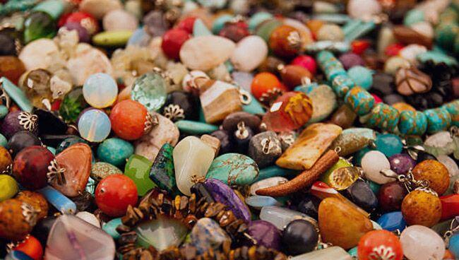 Женские камни-талисманы