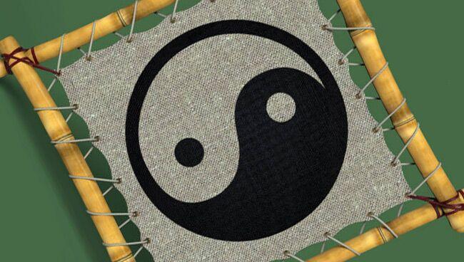 Значение символа Инь Янь