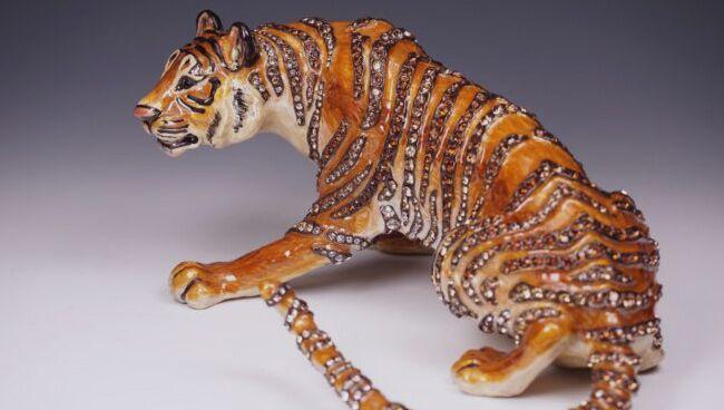 Амулет Тигр