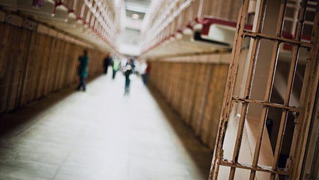 Приснилась тюрьма