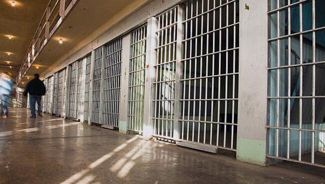 Сон тюрьма