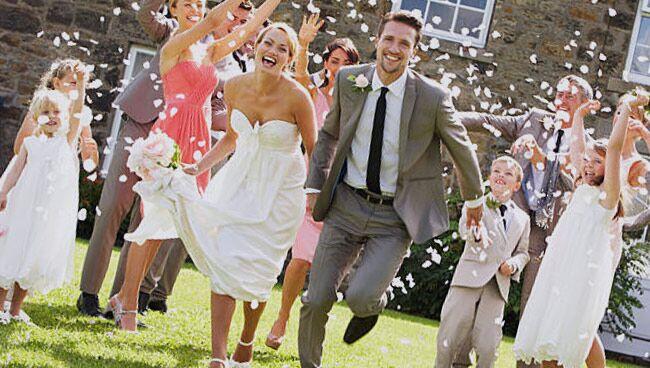 Сонник свадьба чужая