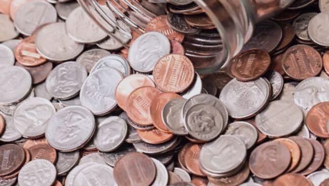 Видеть во сне мелочь деньги