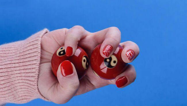 Какие ногти выделить в маникюре по фэншую