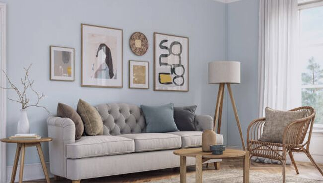 Картины по фэншуй для квартиры
