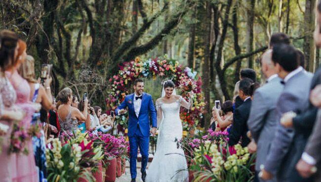 Плохие приметы на свадьбе