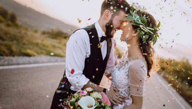 приметы свадьба в июне