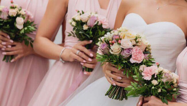 свадьба в августе: приметы и традиции