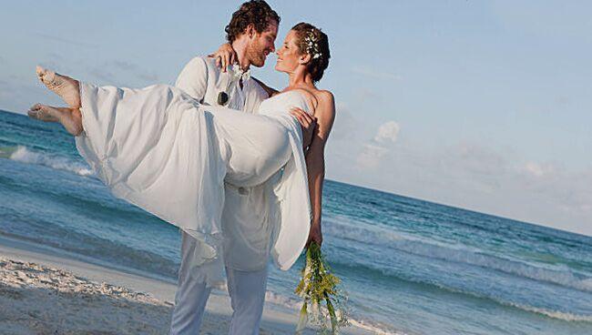 Свадебные приметы в день свадьбы