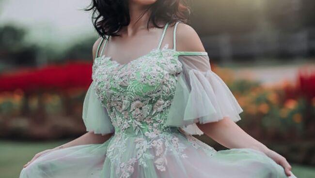 Какого цвета должно быть свадебное платье: приметы