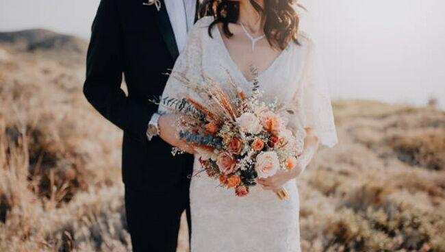 Свадьба осенью: приметы