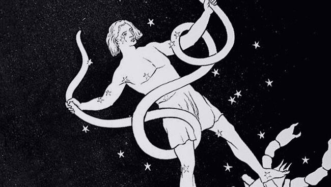 Знак Зодиака Змееносец: характеристика мужчина