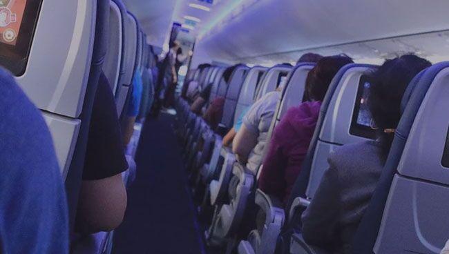 Что означает летать во сне на самолете