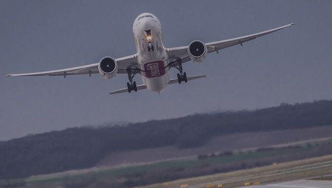 Сон полет на самолете что означает