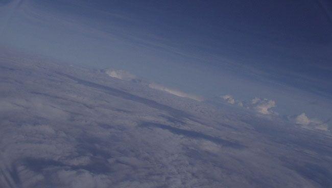 Что означает во сне лететь на самолете