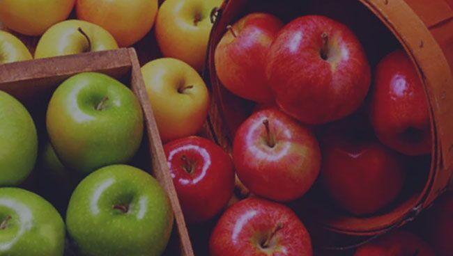 Что означает видеть во сне яблоки