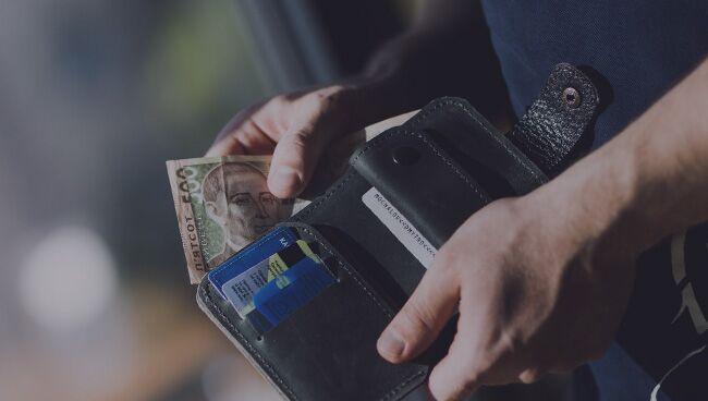 К чему снятся крупные купюры бумажных денег