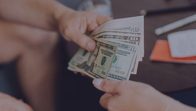 Бумажные деньги во сне что означает