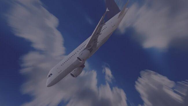 Приснилась авиакатастрофа