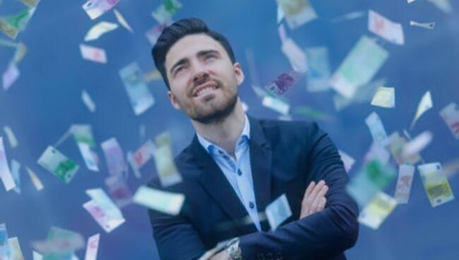 Увидеть во сне много денег бумажных