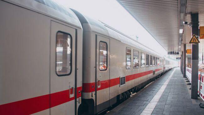 Видеть во сне поезд