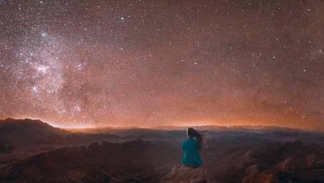 Видеть во сне звёзды