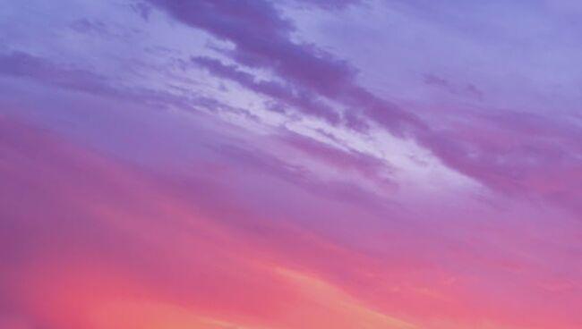 Небо видеть во сне