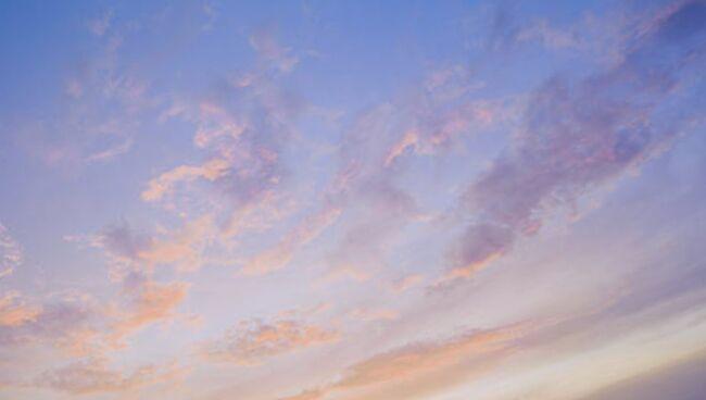 Приснилось небо